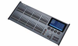 DMX-ljusstyrningsbord