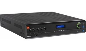 Power Amplifiers with Mixer