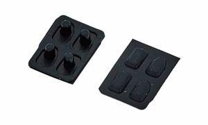 vervangingsonderdelen voor houten blaasinstrumenten