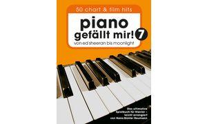 Sangbøger for klaver