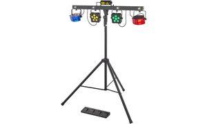 Bargains & Remnants Lighting Packages