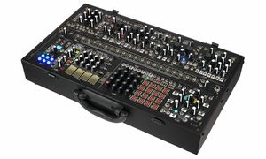Modular all-in-one systems