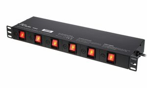 Compact Lighting Controllers