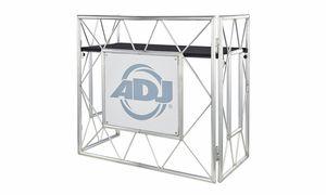 DJ-tarvikkeet