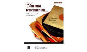 Sångböcker för klarinetter