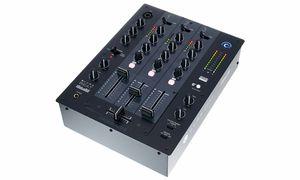 DJ Mixers