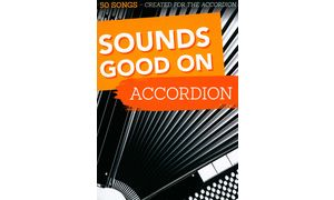 Songbooks For Accordions