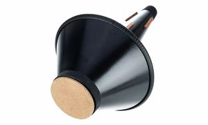 Cup mutes for tenor trombone