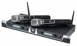 Særtilbud og restpartier Trådløse mikrofoner