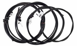 Cordas para contrabaixo