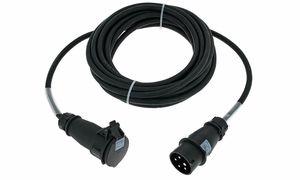 Promos et destockage Câbles avec Fiches CEE