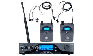 Wireless In-Ear Components