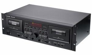 Kassettebåndoptagere