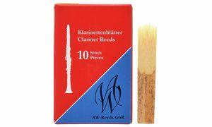 Reeds for Bassethorn