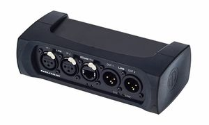 Ethernet Audio Interfaces