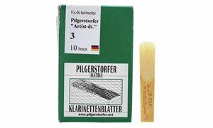 Rörblad för Eb-klarinett (tysk)