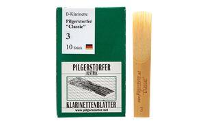 Bb-Klarinettien lehdet (saksalainen malli)