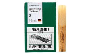 Rörblad för Bb-klarinett (tysk)