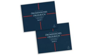 Classical Organ Sheet Music