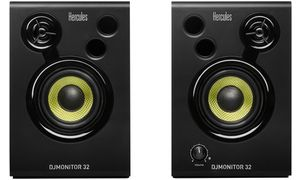Bargains & Remnants Studio Monitors