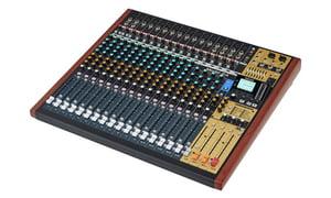 Mesas de mezcla digitales