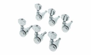 Miscellaneous Tuning Machines for Guitar