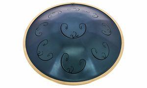 Handpans & Steel Tongue Drums