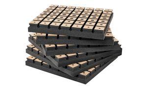 Bargains & Remnants Acoustic Treatment