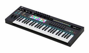 Master Keyboards (up to 49 Keys)