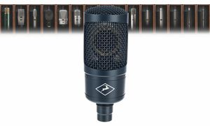 Bargains & Remnants Large Diaphragm Microphones