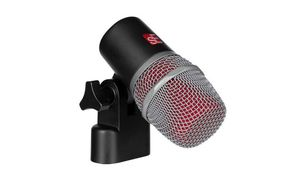 Microphones for Toms