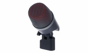 Microphones for Bass Drum