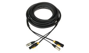 Bargains & Remnants DMX Cables