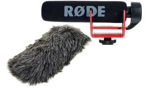 Bargains & Remnants Video Microphones