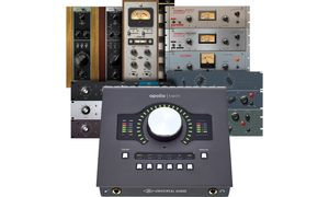Bargains & Remnants Thunderbolt Audio Interfaces