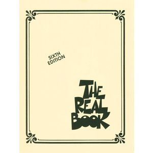 Real Book Vol.1 C Hal Leonard