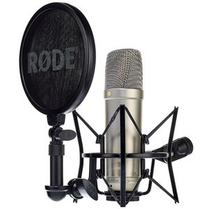 NT1-A Complete Vocal Recording Rode