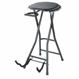 Guitar stool with stand Harley Benton