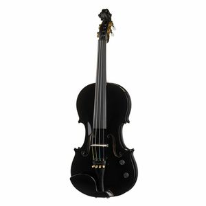 Europe Electric Violin 4/4 BK Thomann