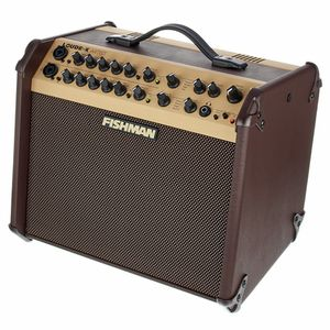 Loudbox Artist PRO-LBX-600 Fishman