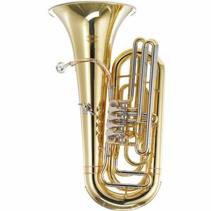 "Bb- Tuba Model ""Junior"" Thomann"