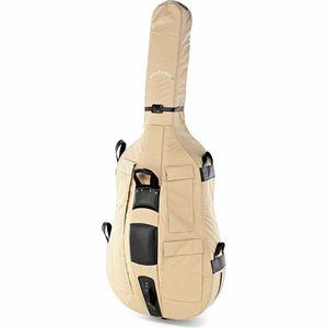 BSB-02 3/4 BG Bass Soft Bag Roth & Junius