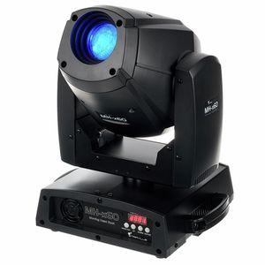 MH-x60 LED Spot Moving Head Stairville