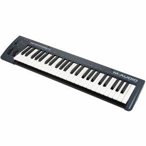 Keystation 49 MkII M-Audio