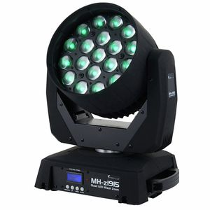 MH-z1915 Quad LED Wash Zoom Stairville