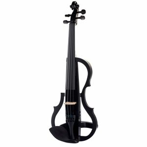 HBV 990BK Electric Violin Harley Benton