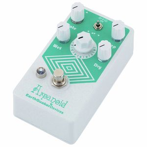 Arpanoid EarthQuaker Devices