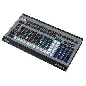 M-Touch Faderwing Martin