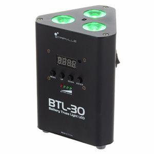 BTL-30 Battery Truss Light LED Stairville