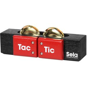 Tac Tic 3in1 Percussion Tool Sela